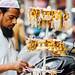 Jewlery Vendor, Delhi India