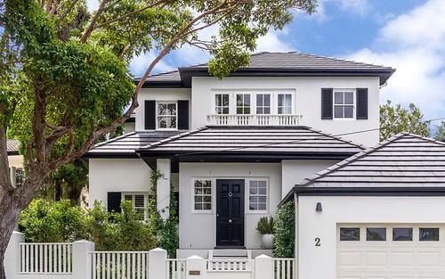 2 Mitchell Rd, Rose Bay NSW 2029