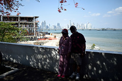 (Richard Par) Tags: panamacity panama centralamerica harbor bay marina travel vacation city waterfront skyline latinamerica