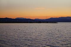 IMG_2284 (frknblr) Tags: harbour sunset landscape water blue nature eos canon lake manzara turkey türkiye konya göl beyşehir