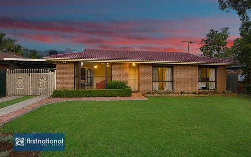 22 Colonial Drive, Bligh Park NSW