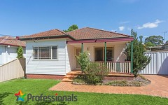 2 Snowsill Avenue, Revesby NSW