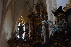 Annabergi kirik (anuwintschalek) Tags: nikond7000 18140vr austria niederösterreich annaberg kirik church kirche interiour kevad frühling spring 2018 may altar hochaltar