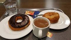 Doughnut, tea and pie (hugovk) Tags: tampere doughnut tea pie doughnutteaandpie helsinki helsingin uusimaa finland geo:locality=helsinki geo:county=helsingin geo:region=uusimaa geo:country=finland camera:make=samsung camera:model=smg950f exif:orientation=horizontalnormal exif:exposure=150 exif:aperture=17 exif:isospeed=200 exif:exposurebias=0 exif:flash=noflash exif:focallength=42mm meta:exif=1525377714 hvk hugovk samsung smg950f samsungsmg950f cameraphone s8 samsungs8 galaxys8 samsunggalaxys8 2017 august summer kesä