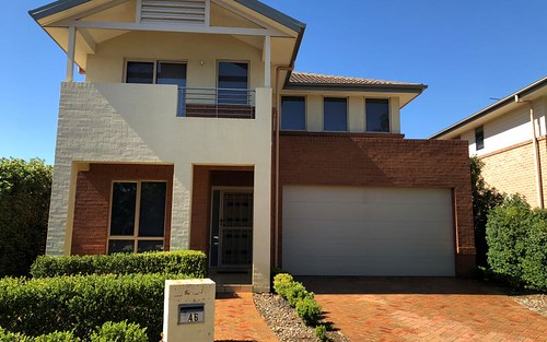 46 Riddell St, West Hoxton NSW 2171