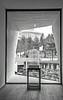 2018 03 15_0642 MUDAM. Musée d'Art Moderne. Luxembourg (yves62160) Tags: art moderne musée luxembourg monochrome architecture