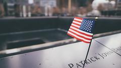 9/11 Memorial (Mr. TUNC) Tags: newyork manhattan chelsea hellskitchen empirestate flatiron statueofliberty sonya6000 colorgrading colourgrading lightroom sigma16mm f14 nyc nycphotographer nycphotos nycstreetphotography streetphotography urbanphotography