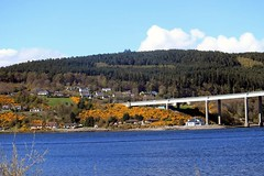 #Inverness #Highlands #Scotland (m.a.kruiswijk) Tags: highlands inverness scotland