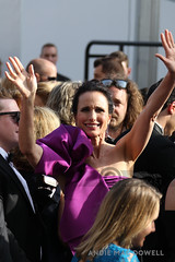 ANDIE MAC DOWELL 02 (starface83) Tags: actor festival cannes portrait film actress andie mac dowell