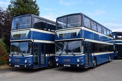 AD51 DLD - AD51 DLE (markkirk85) Tags: bus buses ad51dld ex 01d10200 volvo b7tl alexander alx400 delaine bourne new dublin 12002 av200 ad51dle 01d10201 av201 ad51 dld dle 01 d 10200 10201