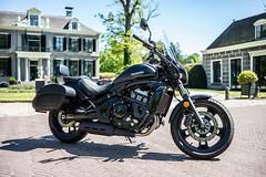 Vulcan S (Chris_Mastenbroek) Tags: kawasaki vulcan s cruiser motorcycle