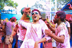 IMG_4932 (Indian Business Chamber in Hanoi (Incham Hanoi)) Tags: holi 2018 festivalofcolors incham