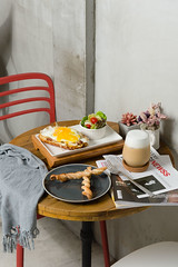 (Morris Lin Photography) Tags: nikon d4 nikond4 food foods foodphotography godox ad600pro