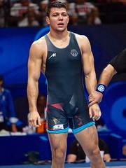 P1015263 (CombatSport) Tags: wrestling collegewrestling olympicwrestling wrestler fighter lutteur ringer