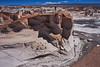 standing on volcano lava (Luis_Garriga) Tags: volcano lava piedra pómez stones desert puna catamarca argentina
