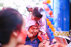 IMG_4992 (Indian Business Chamber in Hanoi (Incham Hanoi)) Tags: holi 2018 festivalofcolors incham