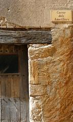 NAVATA - DETALL PORTA (Joan Biarnés) Tags: navata altempordà empordà girona catalunya panasonicfz1000 porta puerta detall detalle