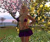 Colors of Spring. (ariahlorefield) Tags: baby girl daddy loved second life lick pussy ass nude nakid ride kinky titts flirt collard horney tasty blow twisted naughty erotic adult sexy nature sl cute playful bbg