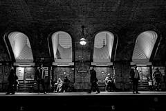 London (Hemo Kerem) Tags: unitedkingdom uk england london street a7rm2 a7rii loxia35 zeissloxia35mmf2biogon loxia35mmf2 loxia235 travel trip cloudy zeiss loxia 35mm biogon manualfocus mf sony sonya7rm2 ilce7rm2 alpha undergroundtrain undergroundstation bakerstreet bakerstreetstation blackwhite bw