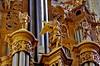 1294 Val de Loire en Août 2017 - Tours, la Cathédrale (paspog) Tags: tours france valdeloire cathédrale cathedral kathedral 2017 organ orgue