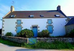 Belle demeure au lieu-dit du Pô, commune de Carnac (Bretagne, Morbihan, France) (bobroy20) Tags: lepô pô carnac tourisme france morbihan bretagne plouharnel