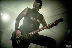 Voidhanger - live in Metalmania XXIV fot. Łukasz MNTS Miętka-16