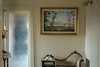 West Footscray (Westographer) Tags: westfootscray melbourne australia westernsuburbs suburbia indoorlandscape painting wallpaper telephone chaiselounge oldschool vintage livingspace