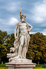 Neptune (Tony Shertila) Tags: germany nymphenburgpalace schlossnymphenburg wittelsbach architecture baroque bavaria building canal clouds estate europe fountain gardens lake munchen munich outdoor palace reflection sky woodland neptune poseidon statue münchen bayern deu
