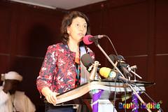 15eme Session du Conseil national de la Sécurité ALimentaire du Mali - 6 sur 14 (Boub's Sidibe) Tags: conseil national securote alimentaire mali oumaribrahimatoure