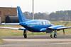G-MAPY (GH@BHD) Tags: gmapy piper pa31 pa31350 navajo navajochieftain woodgateaviation blueskyinvestments bfs egaa aldergrove belfastinternationalairport aircraft aviation