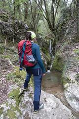 Sentiero delle Frazioni Camaioresi (Luca Rodriguez) Tags: prana pedone lucarodriguez metato apuane alpiapuane camaiore versilia toscana tuscany montagna mountain trekking hiking