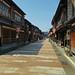 Higashi Chaya District - Kanazawa