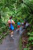 The long walk down (Stinkee Beek) Tags: lombok yewyen adi erin ethan