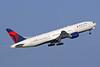 Boeing 777-232/ER, N864DA, Delta Air Lines (tkosada.mac) Tags: deltaairlines skyteam b772 boeing hanedaairport tokyointernationalairport hnd rjtt