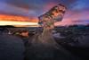 Sunrise in Jökulsárlón (Ricard Sánchez Gadea) Tags: oriental islandia is canon catalunya canonistas 6d 6deos eos6d canon6d canoneos6d lee leefilters filtreslee flitroslee filtres filtros playa platja beach iceland worldphotoxperience airelibre lago lake llac agua hielo ice gel jökulsárlón amanecer sunrise sortidadesol canon1635 canonef1635mmf28liiusm canonef1635mmf28lii 1635