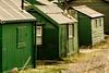 Fishermans Huts, South Gare. River Tees (Chris R Baldock) Tags: hut tees