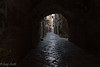 Callejuela de Trani (The Photofan) Tags: callejuela claroscuros pavimento reflejo italia trani