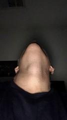 Neck Throat and Under Hypnosis (jeremyv3) Tags: trance sleep hypnotized adam'sapple throat neck