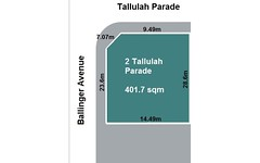 2 Tallulah Parade, Riverstone NSW