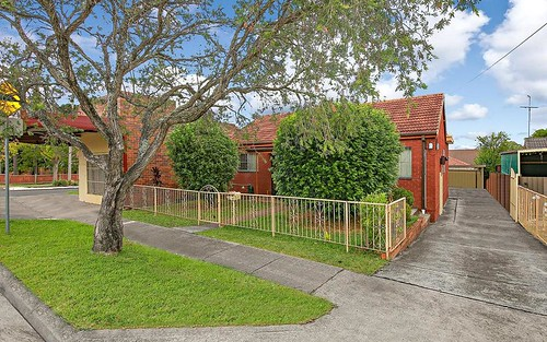 45 Railway Pde, Condell Park NSW 2200