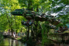 Fahrt ins Grüne (daniel.streit) Tags: europapark rust grün zentrifuge baden würtemberg