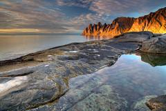 Polariser 2 (hapulcu) Tags: arctic norge noruega norvege norvegia norway norwegen okshornen senja troms automne autumn autunno herbst høst toamna