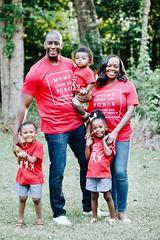 Mayor Andrew Gillum, Tallahasee FL & family
