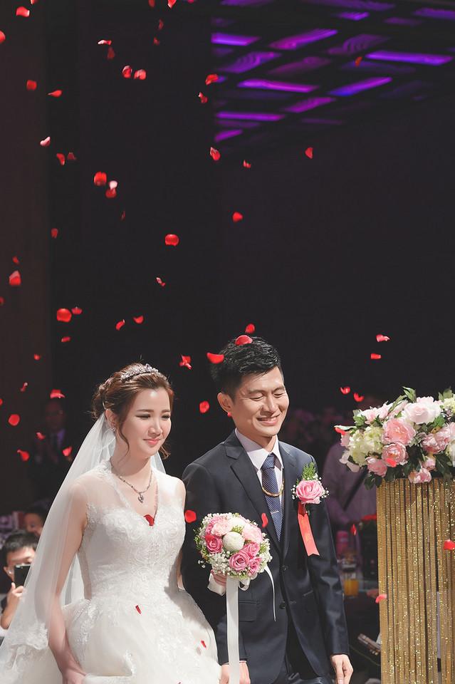 台南婚攝-晶英酒店仁德廳-069