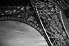 I burn it to the ground (.KiLTRo.) Tags: paris îledefrance france fr kiltro eiffel eiffeltower city ciudad architecture arquitectura structure estructura geometría geometry lines curves iron stairs perspective