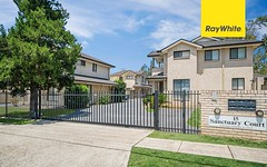 3/15 Bungalow Road, Plumpton NSW