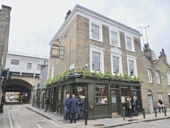 The Kings Arms - Waterloo, London SE1. (garstonian11) Tags: pubs london realale waterloo gbg2018 camra