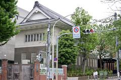 東京藝術大学 Tokyo University of Arts (ELCAN KE-7A) Tags: 日本 japan 東京 tokyo 台東区 上野 ueno 東京藝術大学 university 美術館 museum art ペンタックス pentax k−3ⅱ 2018