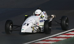 Peter Barrable - Cliff Dempsey Racing - Swift SC92F (Boris1964) Tags: 2006 formulafordfestival brandshatch