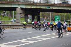 TD 5 Boro Bike Tour (Rick Woehrle) Tags: rick woehrle nyc brooklyn verrazano bridge td five boro bike tour 2018 photography 5 mile marker 32 rickwoehrlephotography rickwoehrle 5borobiketour brooklynverrazanobridge milemarker32 tdfiveborobiketour2018
